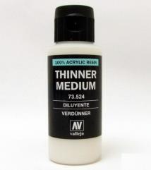 Thinner (2 oz.)