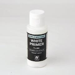 Surface Primer - White (2 oz.)