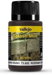 Splash Mud - Russian