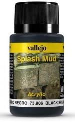 Splash Mud - Black