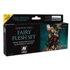 Fantasy Pro - Fairy Flesh