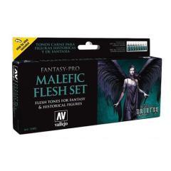 Fantasy Pro - Malefic