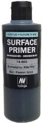 Surface Primer - German Panzer Grey (6 3/4 oz.)