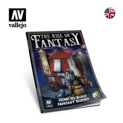 Rise of Fantasy, The - How to Build Fantasy Scenes