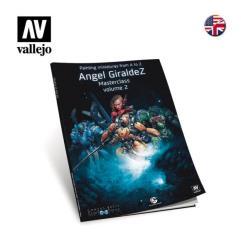 Angel Giraldez Masterclass Vol. 2