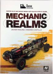 Mechanic Realms