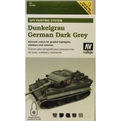 German Dark Grey
