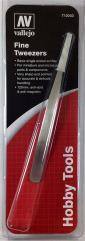 #3 Steel Steel Tweezers