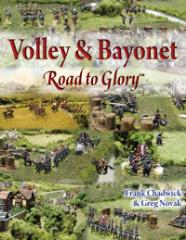 Volley & Bayonet - Road to Glory