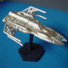Knight Battle Cruiser