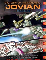 Jovian Chronicles