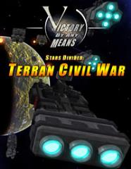 Stars Divided - Terran Civil War