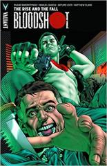 Bloodshot Vol. 2 - The Rise and The Fall