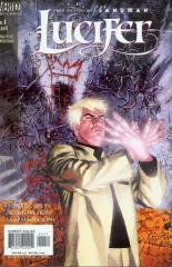 Lucifer Collection - 41 Issues!