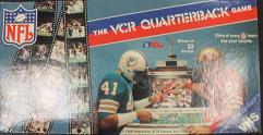VCR Quarterback Game