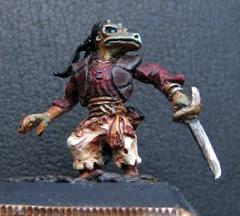 Scrote the Kobold Pirate