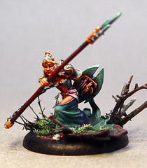 Lady Sira Darkspell
