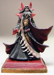 Zaldar the Black - Lord of Abominations