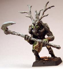Tsharo - Druidic Plantman