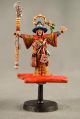 Monte Haul - Arch Wizard