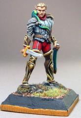 Sirrilo - Elven Justicar