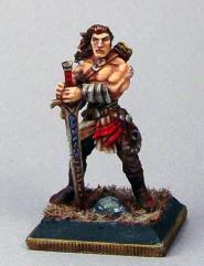 Uthmar - Barbarian