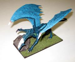 Gieger - Deep Dragon (Resin)