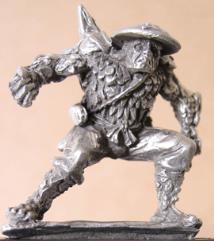Avalanche Guard #2