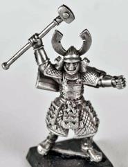 Champion Guard - Kisada's Yojimbo