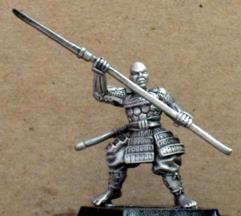 Medium Infantry