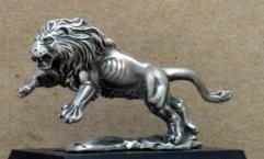 Lion Warcat #2