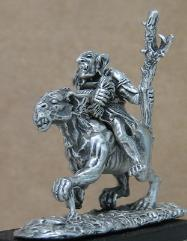 Goblin & War Hog w/Sword