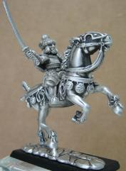 Heavy Cavalry #1