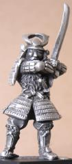 Heavy Ranged Infantryman #2