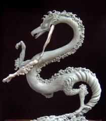Air Dragon (Resin)
