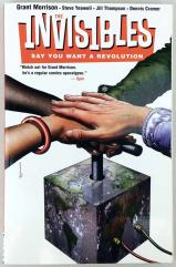 Invisibles, The - Say You Want a Revolution