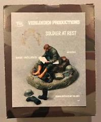 Soldier at Rest