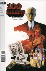 100 Bullets Collection - 7 Issues!