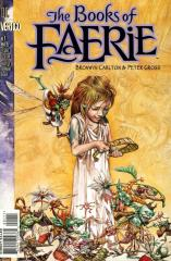 Books of Faerie Complete Series!