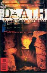 Death - The Time of Your Life, Complete Series!