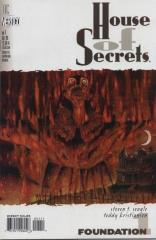 House of Secrets Complete Series!
