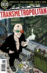 Transmetropolitan Collection - 15 Issues!