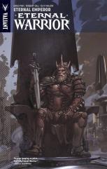 Eternal Warrior Vol. 2 - Eternal Emperor