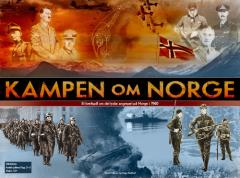 Kampen Om Norge (The Battle of Norway)