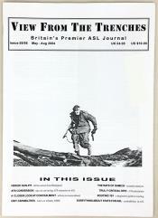 """#55/56 """"Heroic Gun-Pit, A Closer Look at Concealment, Rats of Hamich"""""""