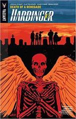 Harbinger - Death of a Renegade