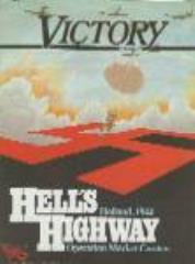 """Victory Insider """"Hell's Highway"""""""