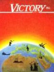 "Victory Insider #6 ""Cold War"""