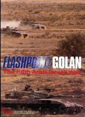 Flashpoint - Golan