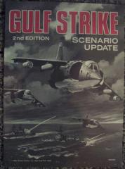 Gulf Strike (2nd Edition) - Scenario Update